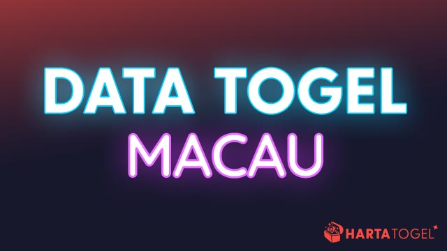Data Togel Macau 2019-2020